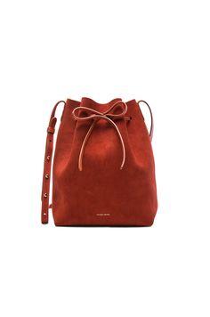 e6897dd290b8 MANSUR GAVRIEL Bucket Bag.  mansurgavriel  bags  shoulder bags  lining   bucket