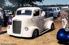 1941 Dodge COE. Nice