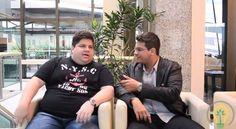 Nesta entrevista o André conta um pouco de sua história e dificuldades que tem enfrentado como Empreendedor Digital e conta como tem alcançado o sucesso. Fique ligado na dica que ele deixa no final.