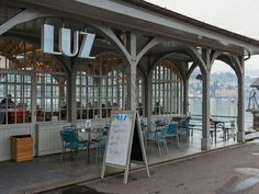 Switzerland, Restaurants, Magazine, Celestial, World, Travel, Home, Cafes, Lucerne