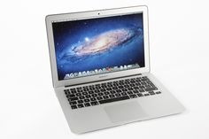 Apple MacBook Air now accompanies substantially speedier capacity, better battery life and somewhat enhanced execution in different territories. Best Laptops, Macbook Air, Apple, Life, Apple Fruit, Best Laptop Computers, Apples