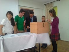 Manavgat Öğrenci Meclis Temsilcisi Ali Uzay Odabaş