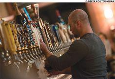 Ten Best Beer Bars in Boston