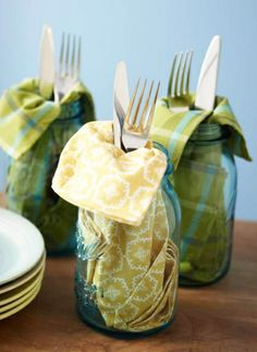 33 Different uses for mason jars