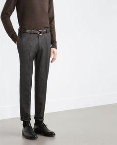 En 616 Mejores Imágenes Pantalones 2019 Fashion Style Man De TTUqI
