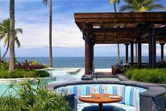 Contemporary And Modern Sheraton Fiji Resort