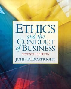 Of pdf business ethics the and conduct