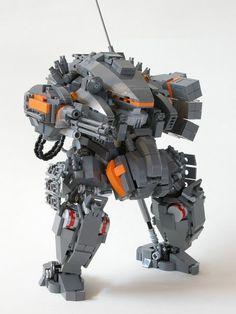 LEGO MECH | Lego Mecha