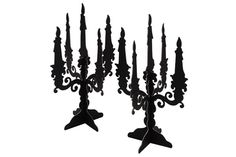 Courtly Candelabras - Boing Boing Shop