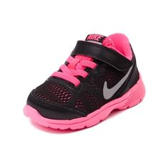 Shop for Toddler Nike Dual Fusion Athletic Shoe, Black, at Journeys Shoes. High performance trainers from Nike featuring a synthetic and mesh upper, hassle-free hook and loop strap, Dual Fusion technology midsole with firm density cushioning, and a flex groove rubber outsole for durability and traction.