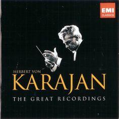 Herbert von Karajan: The great recordings