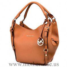 Michael Kors Skorpios Ring Rust Tote - Michael Kors Totes   2013 michael  kors handbags store 0adae6cf603