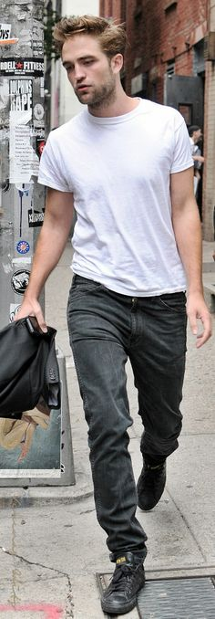 NYC 2012 ~ durin' Cosmopolis promo--what a great guy, and he's so hot too!