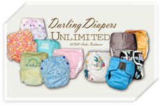 Free newborn diaper pattern. Link is on the bottom of the page, on the left.