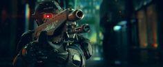 cyberpunk 2077 gameplay - Поиск в Google