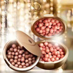 ¡Consigue el maquillaje perfecto con las perlas Giordani Gold y muestra tu lado más sensual! #Maquillaje #MakeUp #Perlas #GiordaniGold #OriflameMX