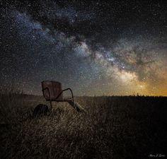 Enjoying Universe