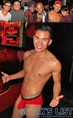 Hiring male strippers gay