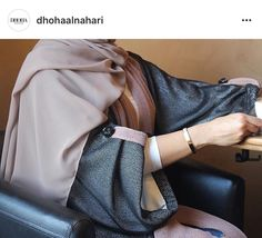 @solace Niqab Fashion, Modest Fashion, Dubai Fashionista, Abaya Pattern, Modern Abaya, Bridal Hijab, Abaya Designs, Modest Wear, Islamic Fashion