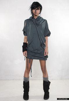Deconstructive Sporty Shapes A/W 2012 // Demobaza   Afflante.com