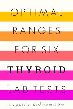 Hypothyroid Testing: Was Sie wissen und fragen müssen Thyroid Test, Thyroid Disease, Thyroid Health, Autoimmune Disease, Adrenal Fatigue, Chronic Fatigue, Chronic Illness, High Thyroid Levels, Thyroid Supplements