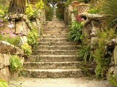 Tresco Abbey Gardens, Scilly, Cornwall, England