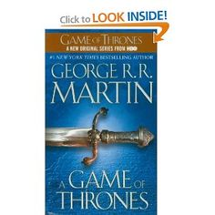 A Game of Thrones (A Song of Ice and Fire, Book 1) -- the LONGEST audio book ever. Hey, I started listening to this when Mitt Romney was still running for president. Finally about to begin the 28th and final CD.