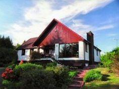 West Coast Cottages, self catering holiday cottages, Lerags, Oban, Argyll - EmbraceScotland UK