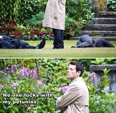 I kinda miss this Castiel