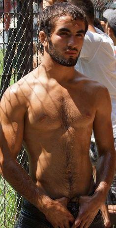 Turkish men sexy