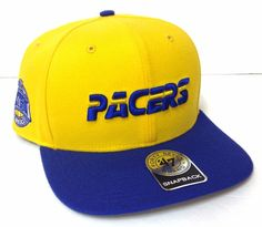 8c6f7c81c0048 Details about New NWT NBA 47 Brand Retro Logo Youth Kinnick Adjustable  Snapback Cap Hat -GD