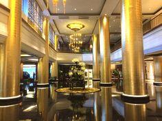 #Dusit Thani Hotel - Makati, Manila Philippines