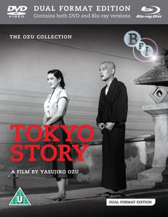 Tokyo Story (1953) - maybe the most important foreign film ever