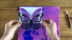 Cricut Craft Room, Cricut Vinyl, Silhouette Cameo Projects, Print And Cut Silhouette, Silhouette Cameo Vinyl, Cricut Tutorials, Cricut Creations, Transfer Paper, Vinyl Projects