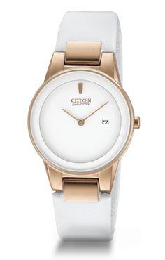 Citizen Eco-Drive Axiom GA1053-01A Axiom Citizen Watch