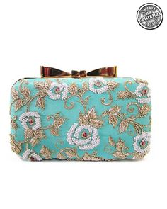 Be The Style Icon As You Carry Designer Clutch Bag Ideally Made For  Occasions Like  . Simaaya Fashions 766dc13bcd0aa