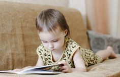 7 Ideas to get your kids opening books! Books will open doors for kids: