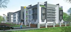 #AssetHomes- #FlatsInCochin  For more details log on to : http://www.assethomes.in/