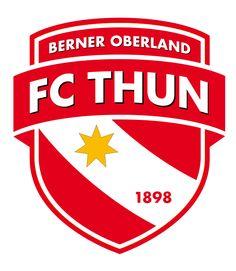 1898, FC Thun, Thun Bern Switzerland #FCThun #Thun (L2519)