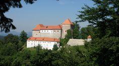 Ausfluge in die Umgebung - Terme Olimia, Slowenien