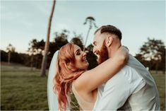 Tips for brides dying your hair pink on your wedding day. Dying Your Hair, On Your Wedding Day, Pink Hair, Bridal Hair, Brides, Couple Photos, Couples, Tips, Rosa Hair
