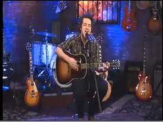 "Lee DeWyze performs ""Fight"" on FOX news in Las Vegas"