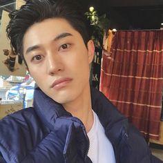 Korean Male Actors, Handsome Korean Actors, Beautiful Boys, Pretty Boys, Kwak Dong Yeon, God Help Me, Kim Dong, Bts Concert, Kdrama Actors