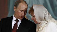 Las mujeres en la vida de Vladimir Putin, uno de los hombres más poderosos del mundo – BBC Mundo | AdriBosch's Magazine