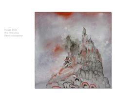 Darren Waterston forest throat 2011 (?)