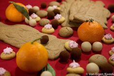 Sinterklaas tijd! – Homemade marsepein | http://www.vaneigenkweek.be/sinterklaas-tijd-homemade-marsepein/