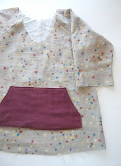 Happy Homemade Sew-along: Day Three // you mie