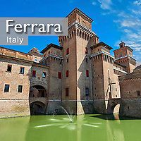 Pictures of Ferrara Italy | Photos & Images |