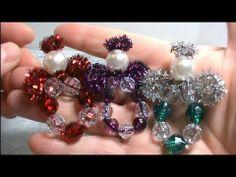 Free Beaded Christmas Patterns | Free Beaded Christmas Ornament Patterns - ... | Bead Patterns