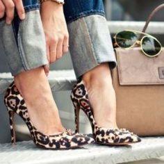heels 3 #leopard